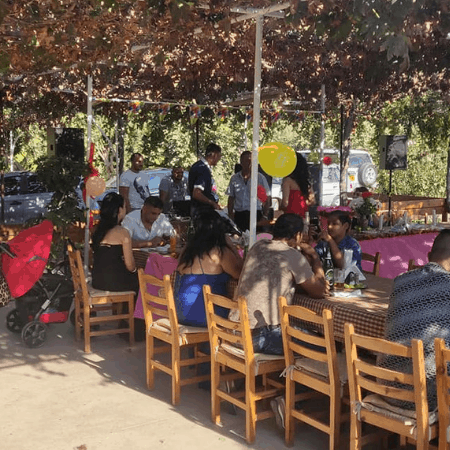 7 October 2018 party